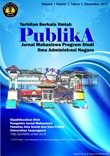 e-ISSN: 2442-546X  SK LIPI no. 0005.348/JI.3.2/SK.ISSN/2015.02